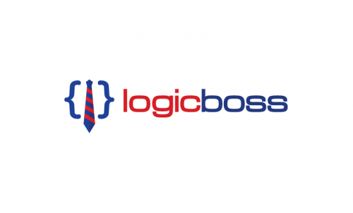 Logicboss - Diet startup name for sale