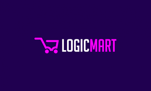 Logicmart - Retail brand name for sale