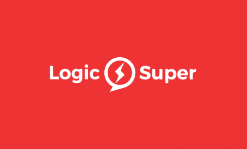 Logicsuper - Analytics company name for sale