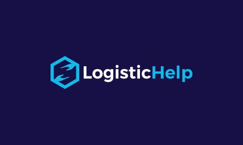 Logistichelp - Logistics startup name for sale
