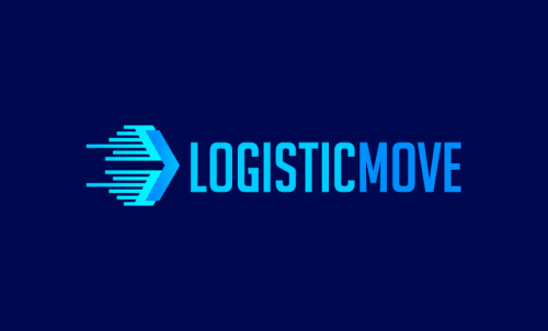 Logisticmove - Logistics domain name for sale