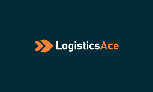 Logisticsace - Logistics brand name for sale