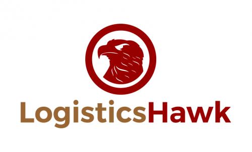 Logisticshawk - Logistics domain name for sale