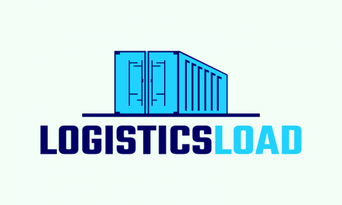 Logisticsload - Delivery domain name for sale