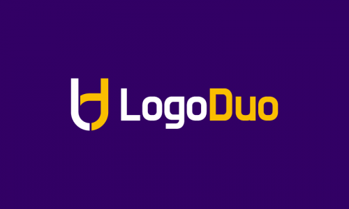 Logoduo - Marketing domain name for sale
