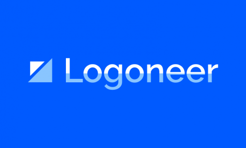 Logoneer - Brilliant domain for logo designers