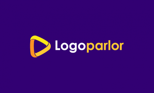 Logoparlor - Film business name for sale