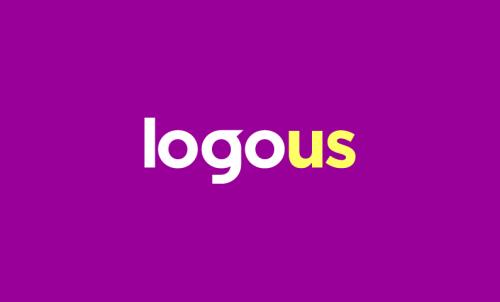 Logous - Creative brand name