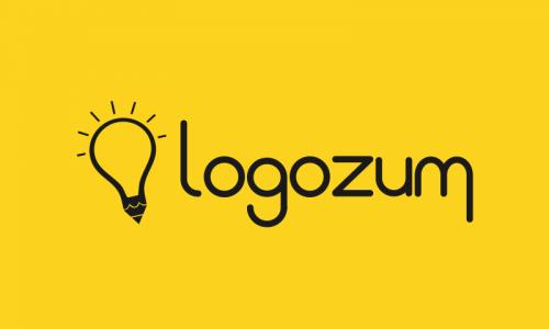 Logozum - Business company name for sale