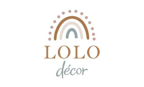 Lolodecor - Retail startup name for sale