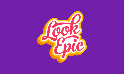 Lookepic - Marketing brand name for sale