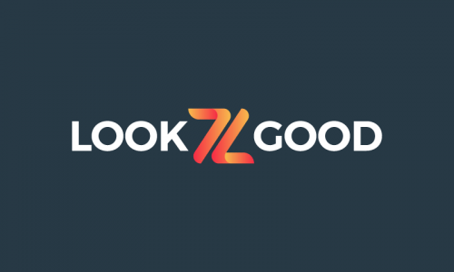 Lookzgood - Ticketing startup name for sale