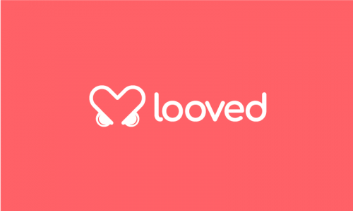 Looved - E-commerce brand name for sale
