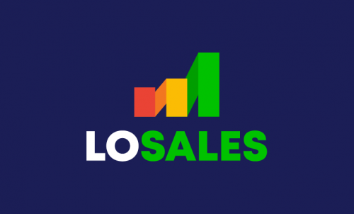Losales - Sales promotion product name for sale