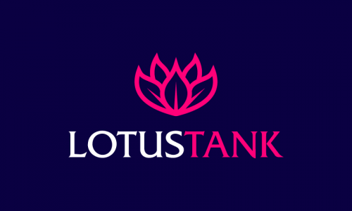 Lotustank - Potential business name for sale