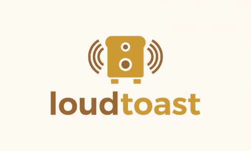 Loudtoast - Dining product name for sale
