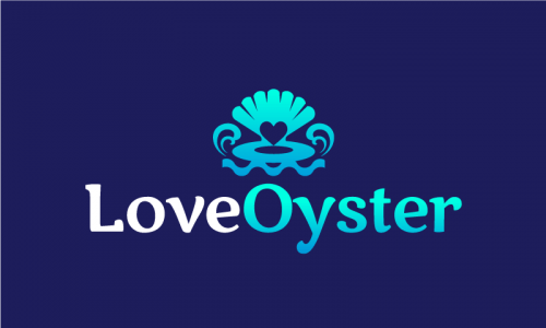 Loveoyster - Dating domain name for sale