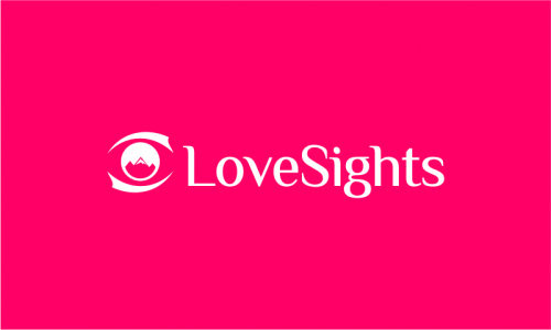 Lovesights - Transport product name for sale