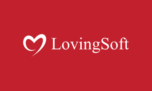 Lovingsoft - Interior design business name for sale