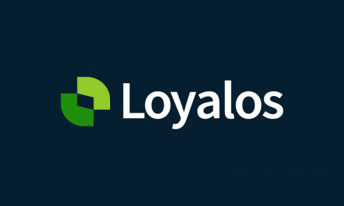 Loyalos - Marketing startup name for sale