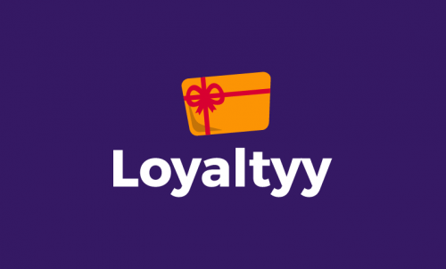 Loyaltyy - Retail domain name for sale