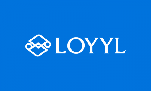 Loyyl - Technology product name for sale