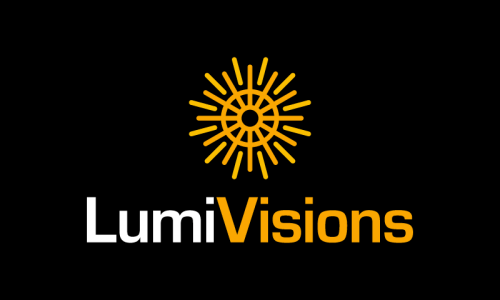 Lumivisions - Technology product name for sale