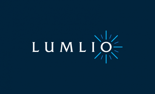 Lumlio - Smart business name for sale