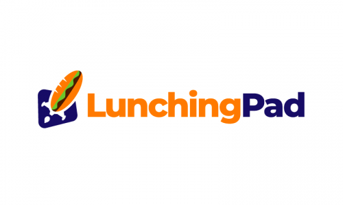 Lunchingpad - Retail product name for sale