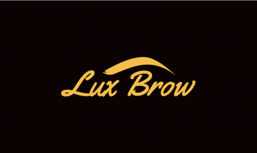 Luxbrow - Retail startup name for sale