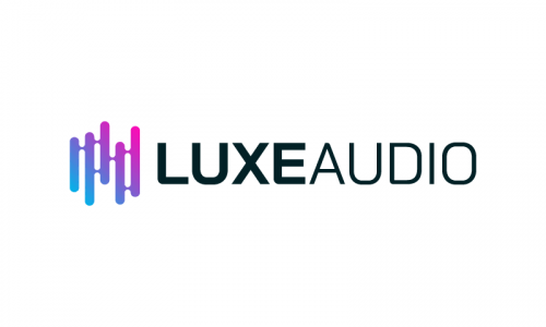 Luxeaudio - Media company name for sale