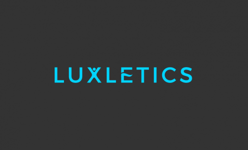 Luxletics - Possible brand name for sale