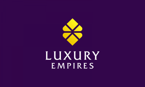 Luxuryempires - Potential domain name for sale