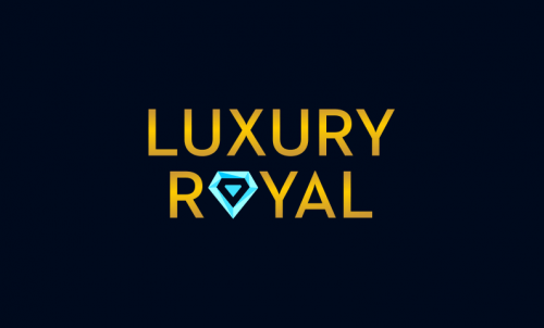 Luxuryroyal - Possible company name for sale