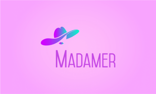 Madamer - Business domain name for sale