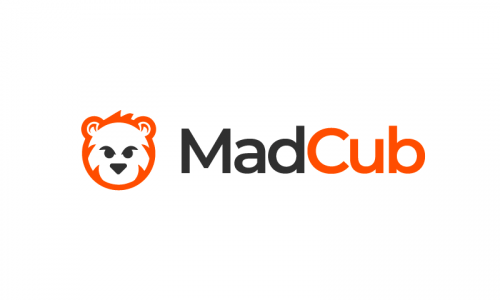Madcub - Retail product name for sale