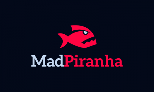 Madpiranha - E-commerce product name for sale
