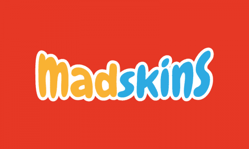 Madskins - Retail business name for sale