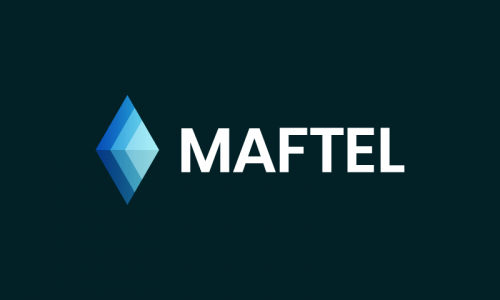 Maftel - E-commerce business name for sale