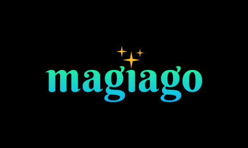Magiago - Media business name for sale