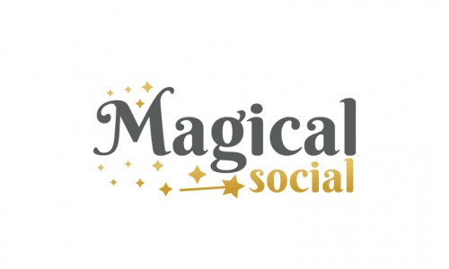 Magicalsocial - Social networks startup name for sale