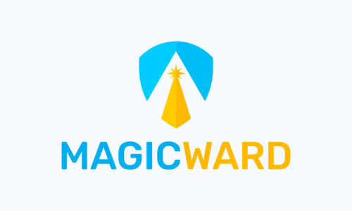 Magicward - Technology company name for sale