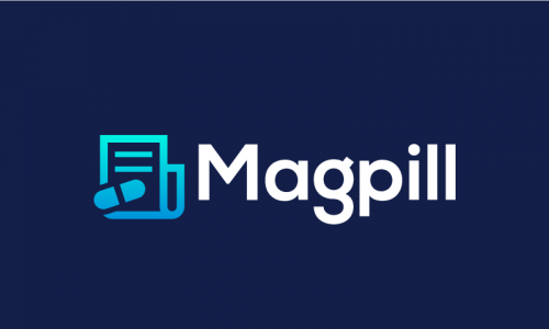 Magpill - Media product name for sale