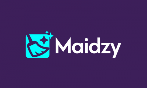 Maidzy - Entertainment product name for sale