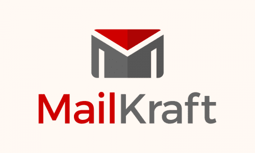 Mailkraft - Technology business name for sale