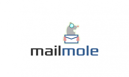 Mailmole - Technology brand name for sale