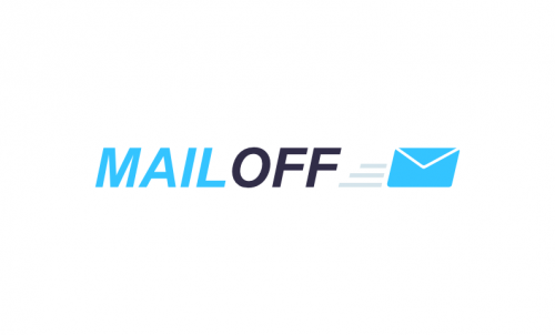 Mailoff - Business domain name for sale