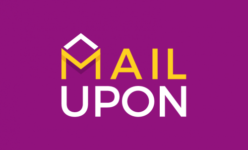 Mailupon - Retail company name for sale