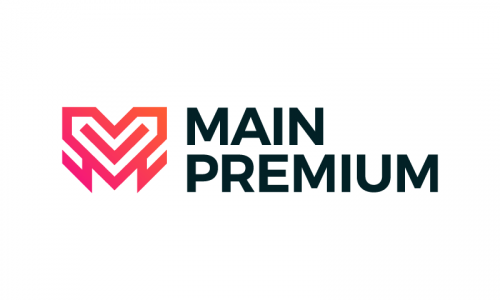 Mainpremium - Business company name for sale