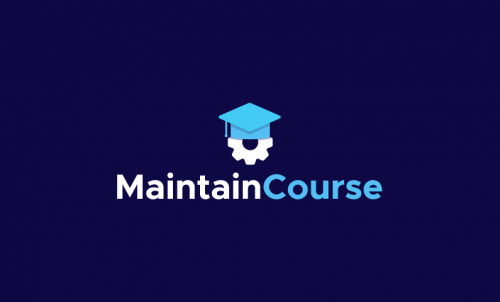 Maintaincourse - E-commerce product name for sale